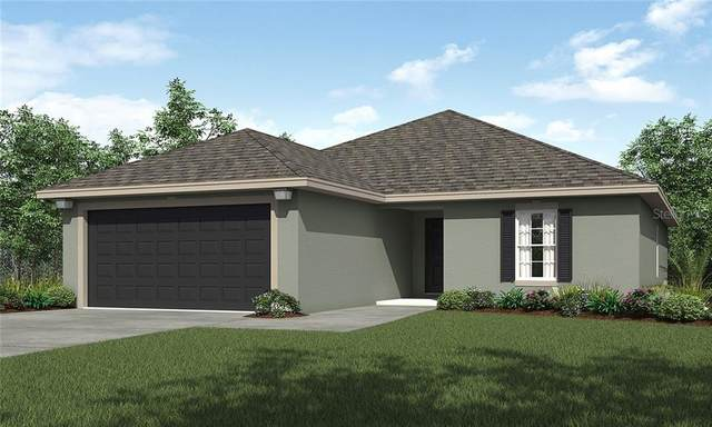 801 Chatham Walk Drive, Ruskin, FL 33570 (MLS #T3258123) :: Florida Real Estate Sellers at Keller Williams Realty