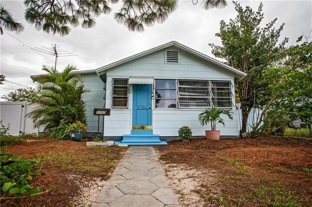 3200 21ST Street N, St Petersburg, FL 33713 (MLS #T3258128) :: Premier Home Experts