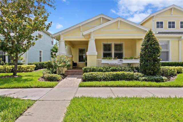 10110 Parley Drive, Tampa, FL 33626 (MLS #T3258135) :: Cartwright Realty