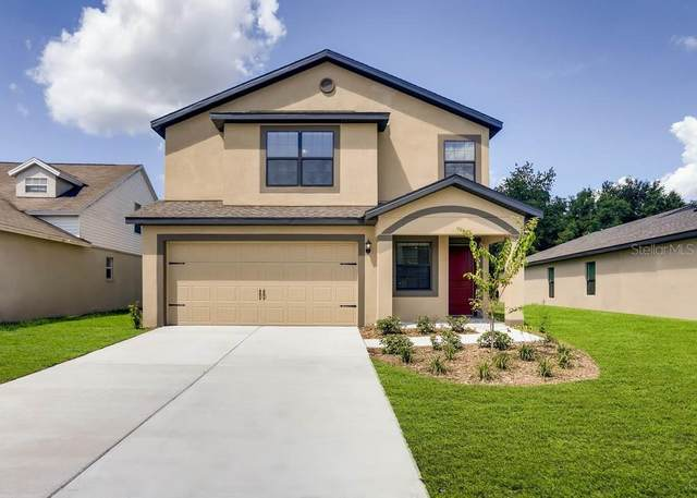 9277 Southern Charm Circle, Brooksville, FL 34613 (MLS #T3258153) :: Griffin Group