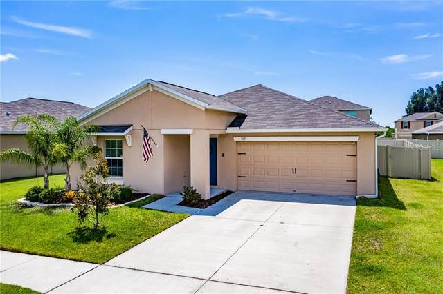 302 Cascade Bend Drive, Ruskin, FL 33570 (MLS #T3258162) :: The Robertson Real Estate Group