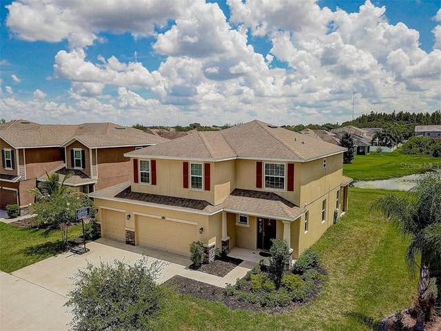 12316 Fairlawn Drive, Riverview, FL 33579 (MLS #T3258164) :: Gate Arty & the Group - Keller Williams Realty Smart