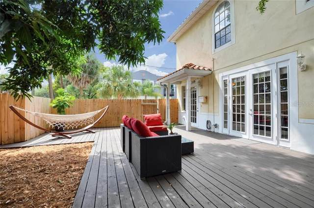 2109 W Horatio Street, Tampa, FL 33606 (MLS #T3258168) :: The Duncan Duo Team