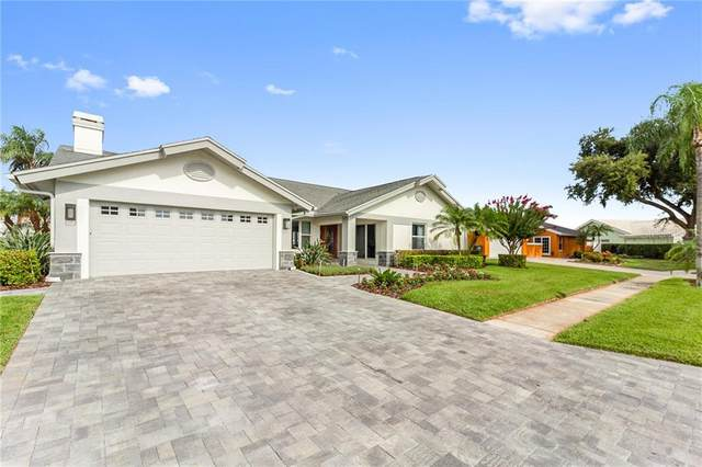 4155 Saltwater Boulevard, Tampa, FL 33615 (MLS #T3258198) :: Team Bohannon Keller Williams, Tampa Properties