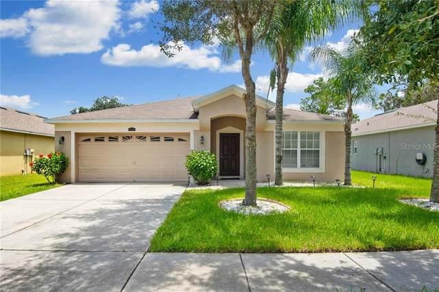 4030 Constantine Loop, Wesley Chapel, FL 33543 (MLS #T3258209) :: Team Bohannon Keller Williams, Tampa Properties