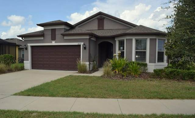 16310 Treasure Point Drive, Wimauma, FL 33598 (MLS #T3258226) :: Florida Real Estate Sellers at Keller Williams Realty