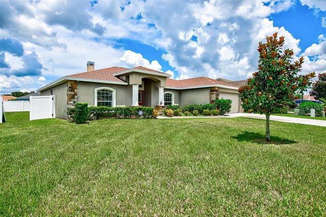 2010 Chickadee Street, Bartow, FL 33830 (MLS #T3258227) :: Keller Williams on the Water/Sarasota