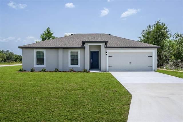 646 Americana Boulevard NW, Palm Bay, FL 32909 (MLS #T3258230) :: Team Bohannon Keller Williams, Tampa Properties