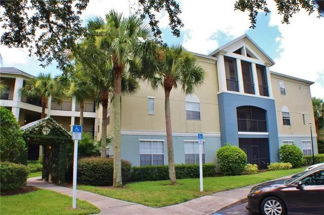 15019 Arbor Reserve Circle #215, Tampa, FL 33624 (MLS #T3258253) :: Ramos Professionals Group