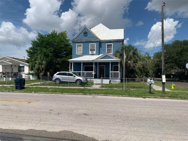 1712 N Albany Avenue, Tampa, FL 33607 (MLS #T3258262) :: Cartwright Realty