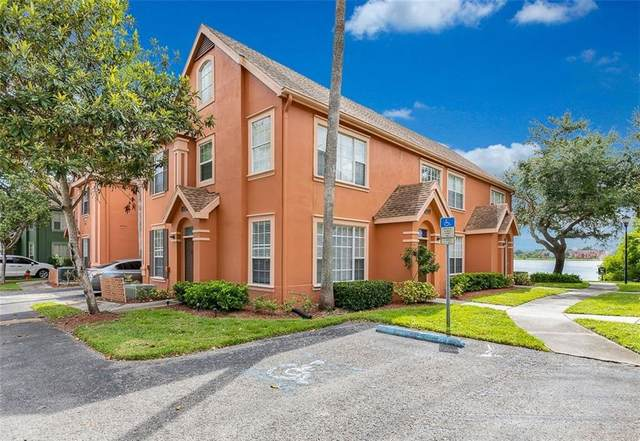 9328 Lake Chase Island Way, Tampa, FL 33626 (MLS #T3258269) :: Griffin Group
