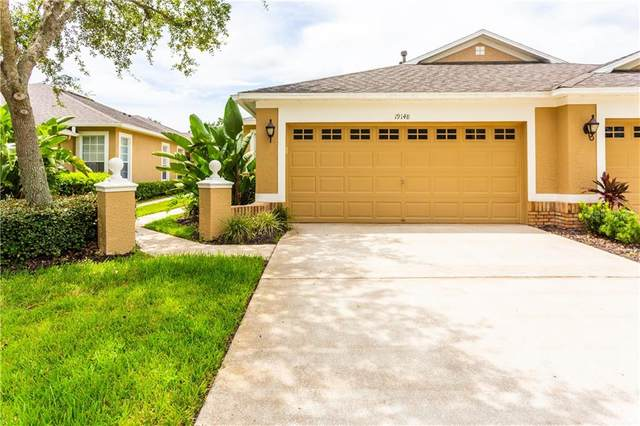 19148 Lake Audubon Drive, Tampa, FL 33647 (MLS #T3258275) :: Premier Home Experts