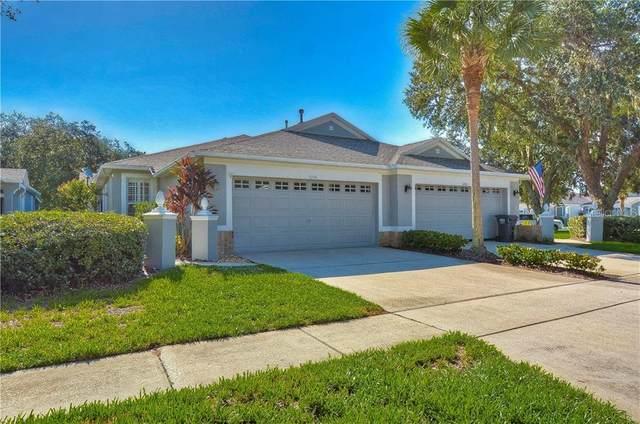 6054 Sandhill Ridge Drive, Lithia, FL 33547 (MLS #T3258281) :: Team Bohannon Keller Williams, Tampa Properties