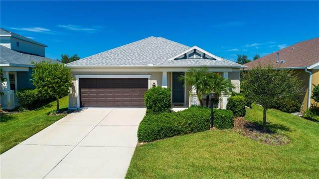 7020 White Willow Court, Sarasota, FL 34243 (MLS #T3258296) :: Baird Realty Group