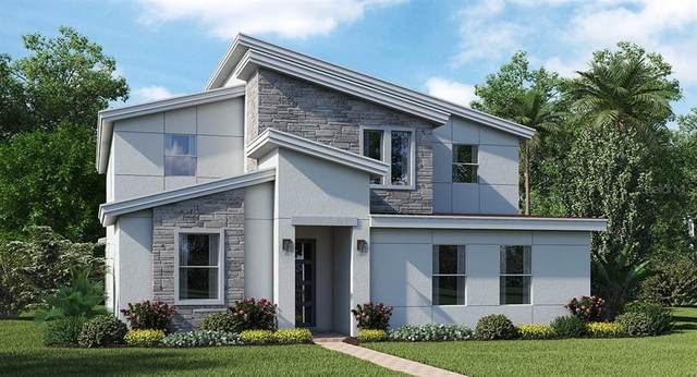 721 Sticks Street, Kissimmee, FL 34747 (MLS #T3258297) :: Florida Real Estate Sellers at Keller Williams Realty