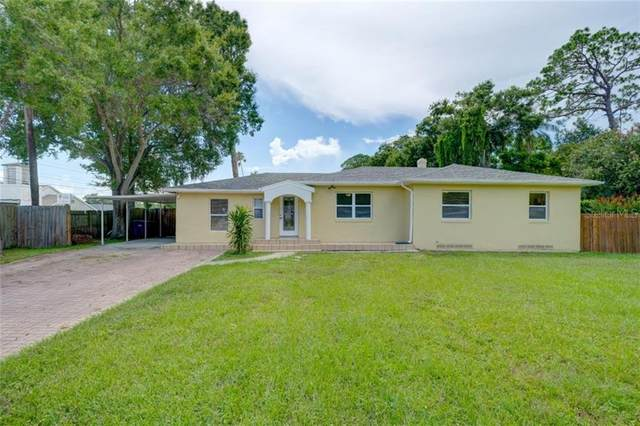 3619 S Hubert Avenue, Tampa, FL 33629 (MLS #T3258301) :: Gate Arty & the Group - Keller Williams Realty Smart