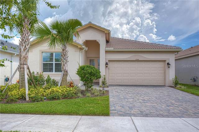 15444 Santa Pola Drive, Wimauma, FL 33598 (MLS #T3258303) :: KELLER WILLIAMS ELITE PARTNERS IV REALTY