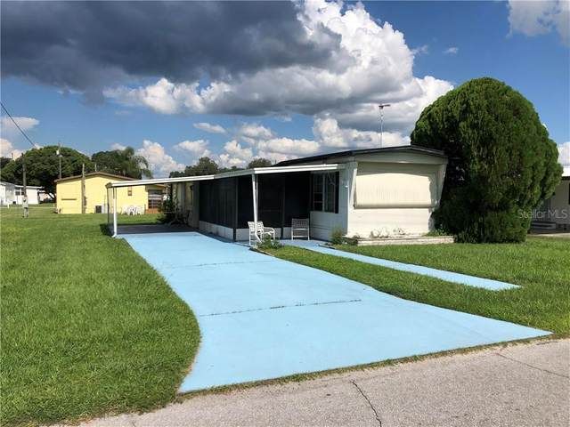 4908 Coral Street, Zephyrhills, FL 33542 (MLS #T3258306) :: The Figueroa Team