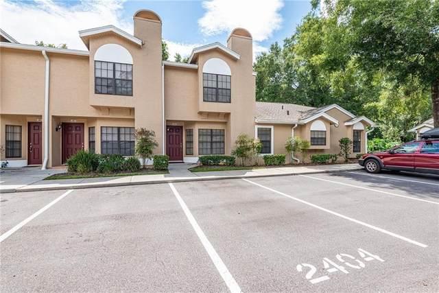 5100 Burchette Road #2404, Tampa, FL 33647 (MLS #T3258310) :: Team Bohannon Keller Williams, Tampa Properties
