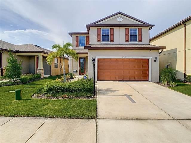 1720 Passage Key Lane, Ruskin, FL 33570 (MLS #T3258316) :: Medway Realty