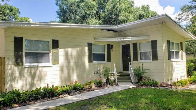 109 N Lake Boulevard, Plant City, FL 33563 (MLS #T3258324) :: Gate Arty & the Group - Keller Williams Realty Smart