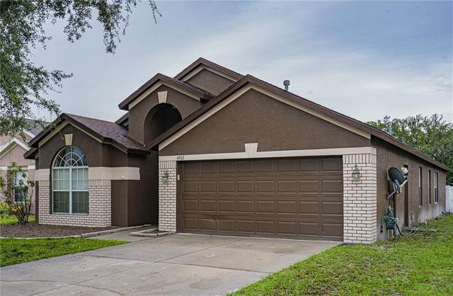 9932 Riverchase Drive, New Port Richey, FL 34655 (MLS #T3258326) :: Mark and Joni Coulter | Better Homes and Gardens