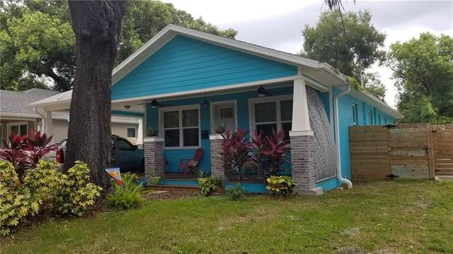 1210 E Mohawk Avenue, Tampa, FL 33604 (MLS #T3258335) :: Team Bohannon Keller Williams, Tampa Properties