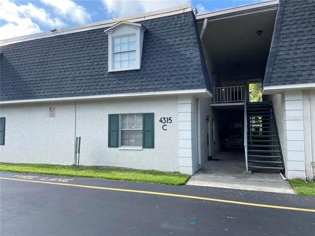 4315 Aegean Drive 222C, Tampa, FL 33611 (MLS #T3258361) :: Delta Realty, Int'l.