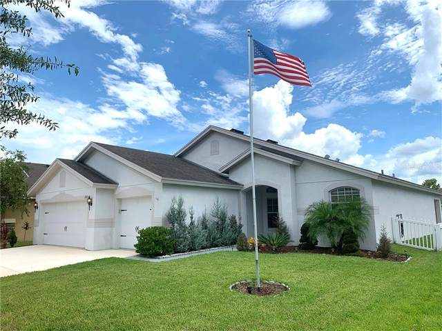 6911 Boulder Run Loop, Wesley Chapel, FL 33545 (MLS #T3258371) :: Team Borham at Keller Williams Realty