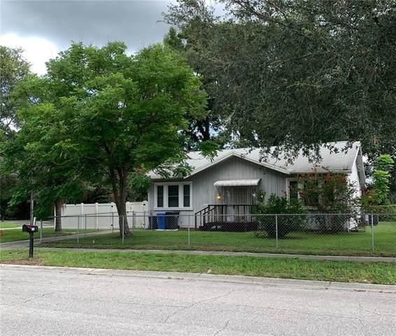 613 Avocado Drive, Seffner, FL 33584 (MLS #T3258375) :: Cartwright Realty