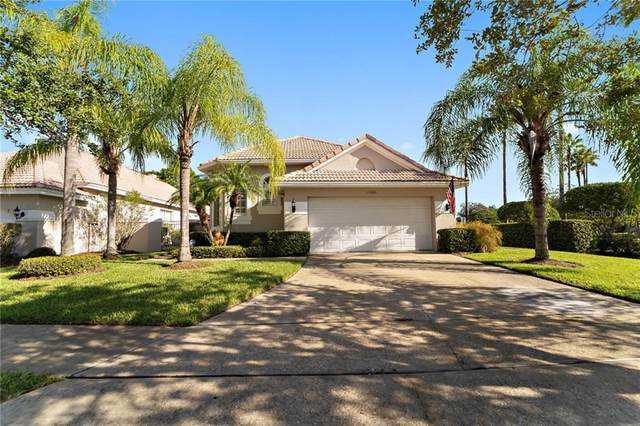 13300 Lake Turnberry Circle, Orlando, FL 32828 (MLS #T3258383) :: Mark and Joni Coulter | Better Homes and Gardens