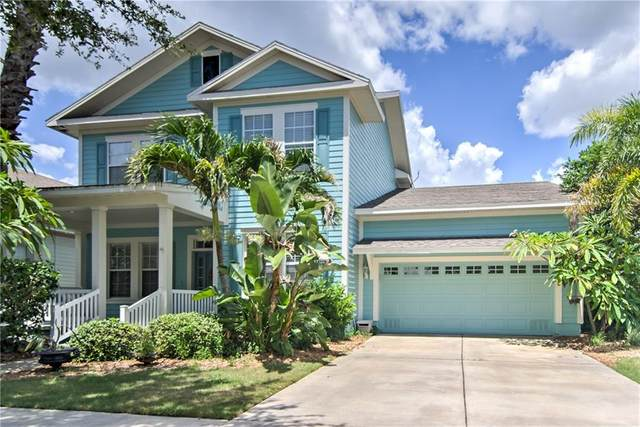 5201 Covesound Way, Apollo Beach, FL 33572 (MLS #T3258384) :: Medway Realty