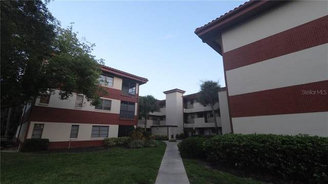 2650 Countryside Boulevard A301, Clearwater, FL 33761 (MLS #T3258387) :: Griffin Group