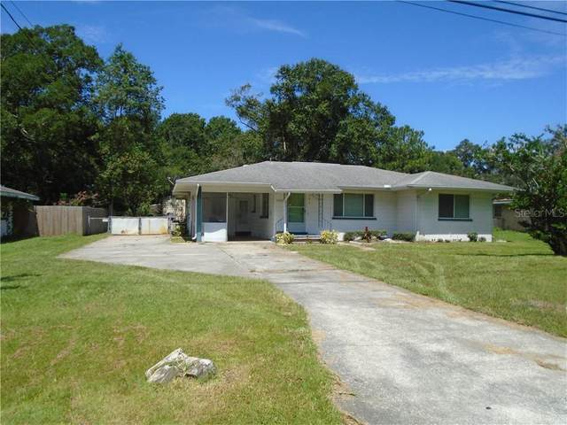 5828 Lake Breeze Avenue, Lakeland, FL 33809 (MLS #T3258391) :: Gate Arty & the Group - Keller Williams Realty Smart