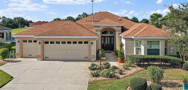 1080 Isle Of Palms Path, The Villages, FL 32162 (MLS #T3258395) :: Griffin Group