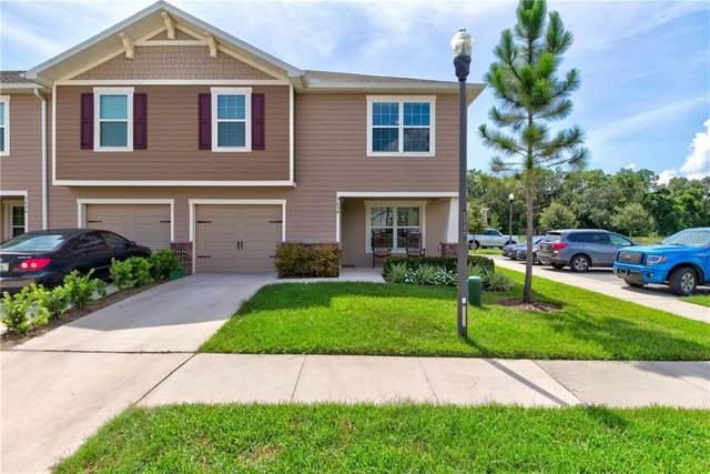 9658 Tocobaga Place, Riverview, FL 33578 (MLS #T3258397) :: The Robertson Real Estate Group