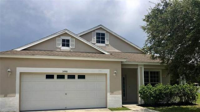3448 70TH Glen E, Palmetto, FL 34221 (MLS #T3258401) :: Cartwright Realty