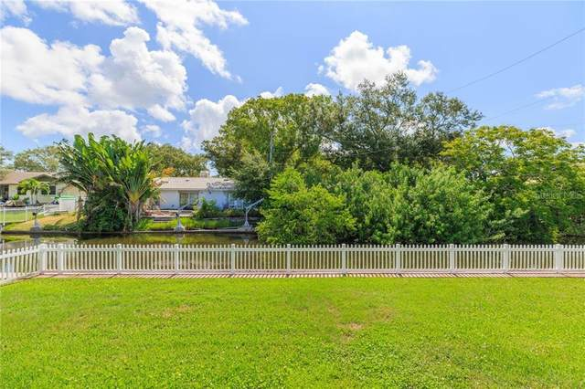 1912 Sandpiper Drive, Clearwater, FL 33764 (MLS #T3258409) :: The Robertson Real Estate Group