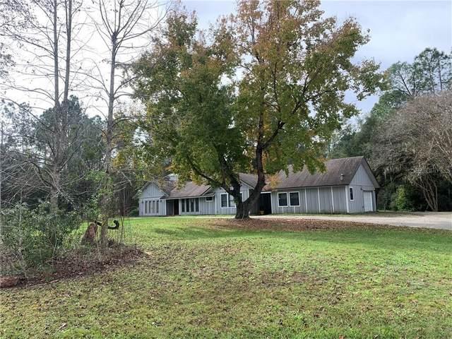 8531 Quail Hollow Boulevard, Wesley Chapel, FL 33544 (MLS #T3258412) :: Dalton Wade Real Estate Group