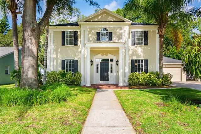 14310 Homosassa Street, Tampa, FL 33613 (MLS #T3258415) :: Ramos Professionals Group