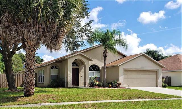 2508 Fairhaven Drive, Valrico, FL 33596 (MLS #T3258424) :: Gate Arty & the Group - Keller Williams Realty Smart