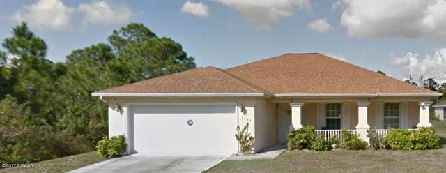 3406 68TH Street W, Lehigh Acres, FL 33971 (MLS #T3258429) :: Team Borham at Keller Williams Realty