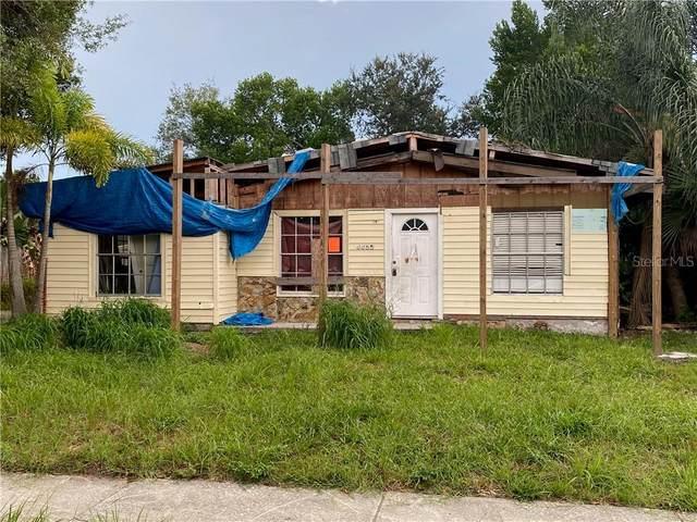 4422 W Trilby Avenue, Tampa, FL 33616 (MLS #T3258437) :: KELLER WILLIAMS ELITE PARTNERS IV REALTY