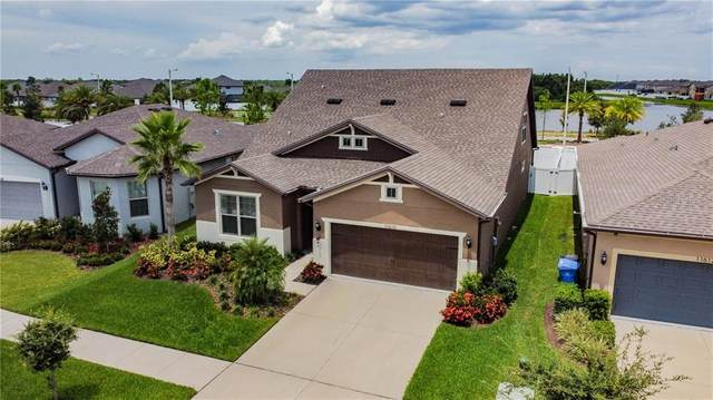 11610 Kilkenny Coral Drive, Riverview, FL 33579 (MLS #T3258443) :: The Figueroa Team