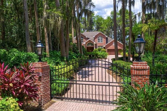 3165 Lake Ellen Drive, Tampa, FL 33618 (MLS #T3258473) :: Pepine Realty