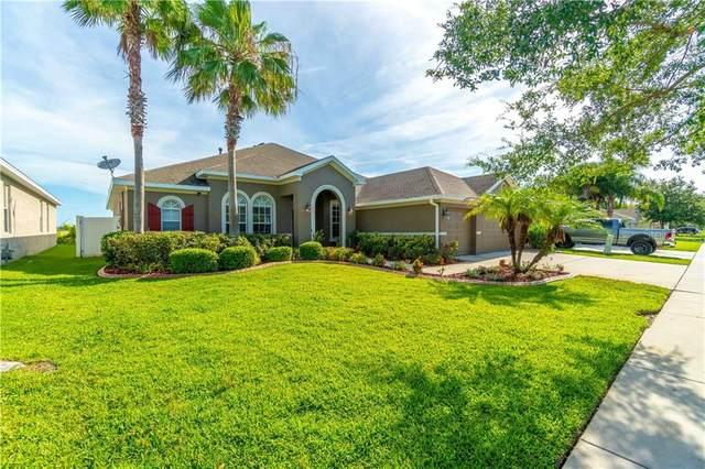 12353 Silton Peace Drive, Riverview, FL 33579 (MLS #T3258477) :: Premier Home Experts