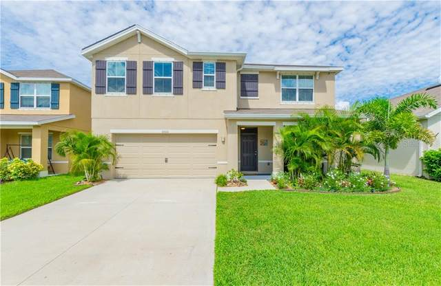 10661 Park Meadowbrooke Drive, Riverview, FL 33578 (MLS #T3258485) :: Premium Properties Real Estate Services