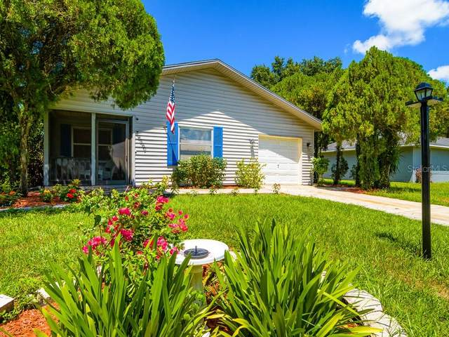 39560 Meadowood Loop, Zephyrhills, FL 33542 (MLS #T3258491) :: Cartwright Realty