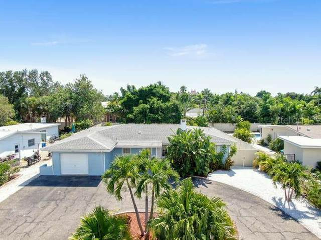 487 Belle Point Drive, St Pete Beach, FL 33706 (MLS #T3258503) :: Baird Realty Group