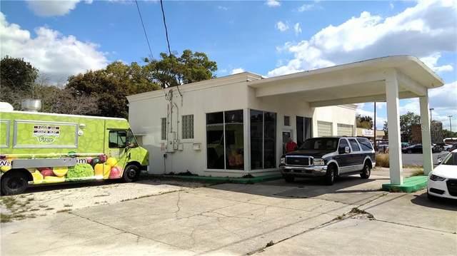 4221 N Florida Avenue, Tampa, FL 33603 (MLS #T3258504) :: Keller Williams Realty Peace River Partners